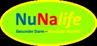 NuNalife logo